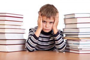 Проблеми и агресия в училище