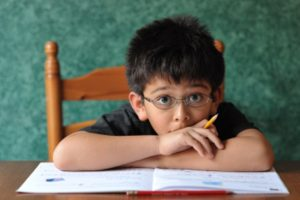 Разсеяност и агресия при учениците