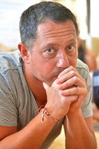 Валентин Стоилов- психолог