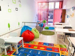 Детски учебен център
