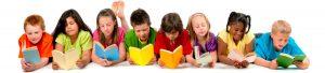 читателски клуб за деца от 1 ви клас до 7 ми клас в софия