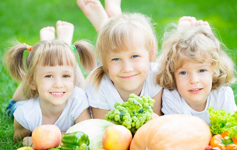 Здравословно хранене в занималня за ученици