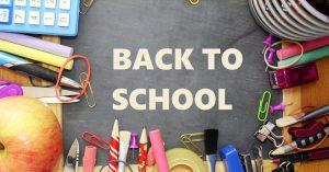 полезни съвети за училище занималня