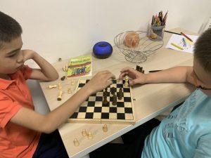 Шах за деца